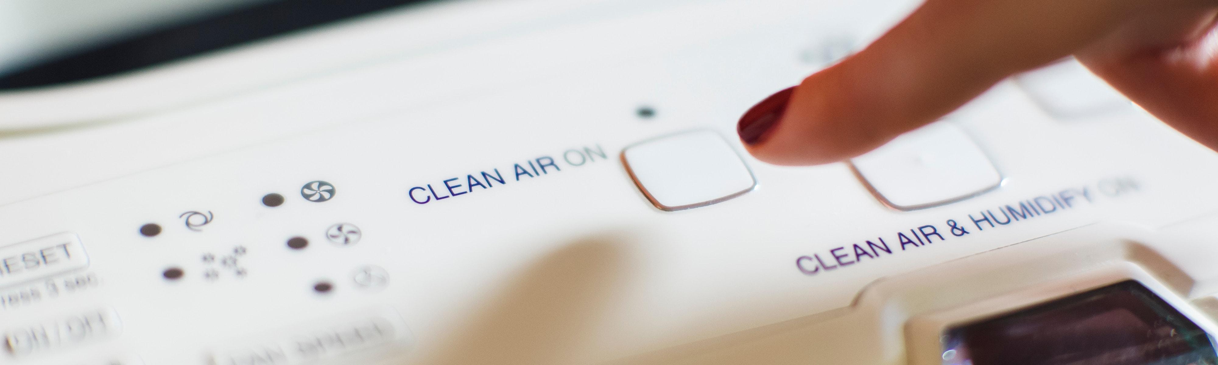 clean-air-button