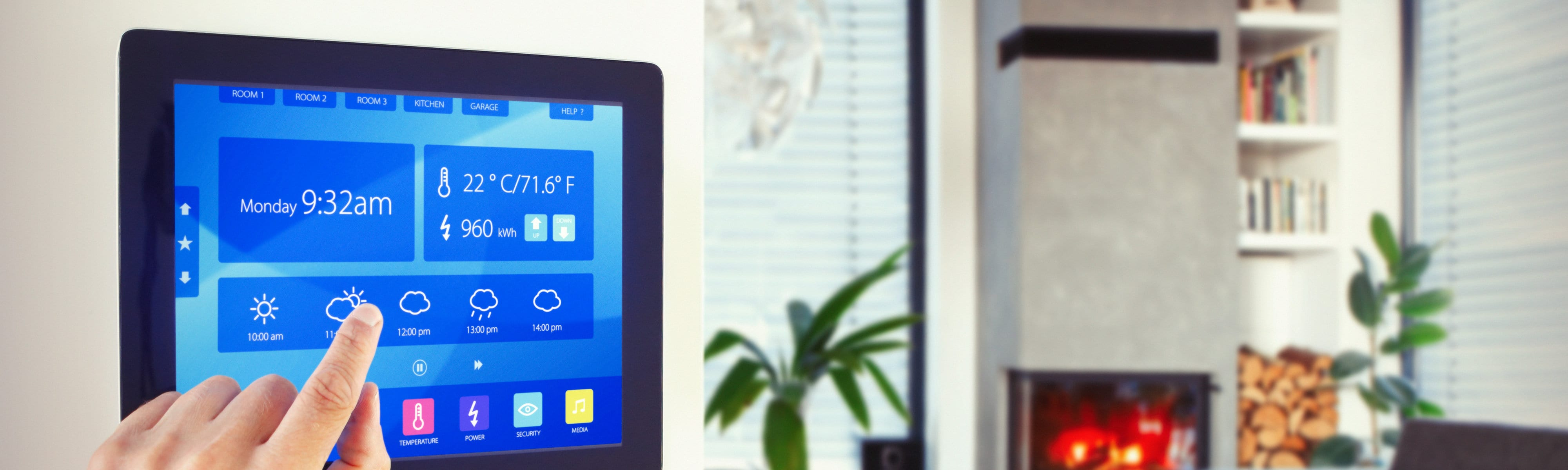 home-automation-tablet