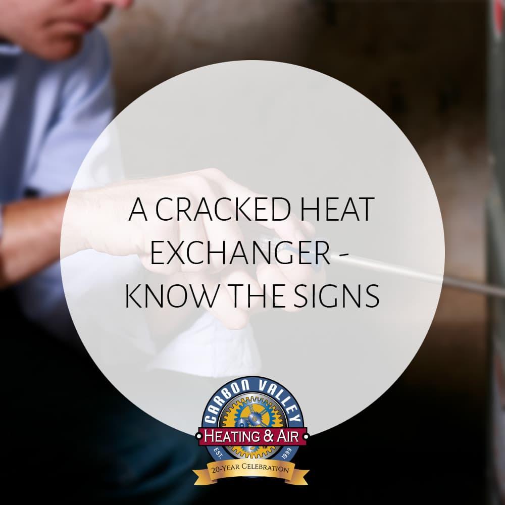 cracked heat exchanger blog image.