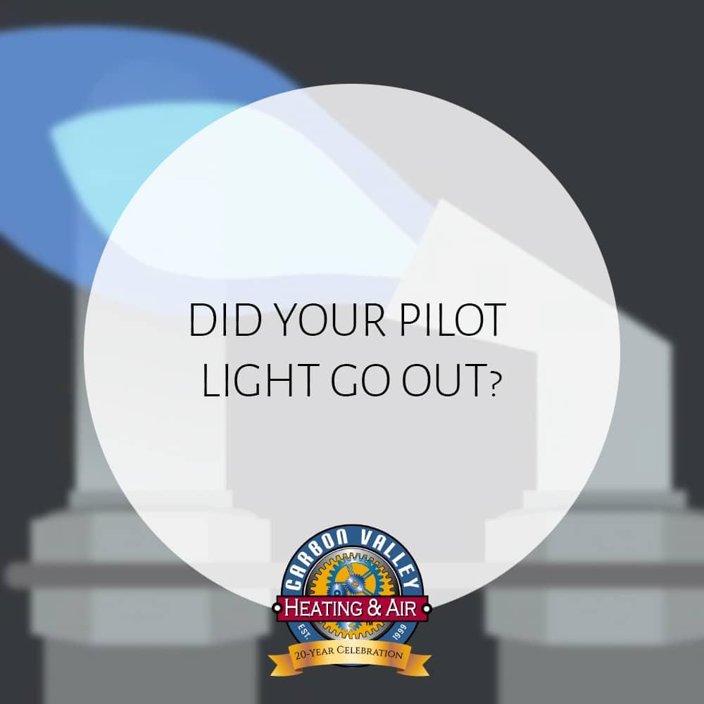 pilot light video.