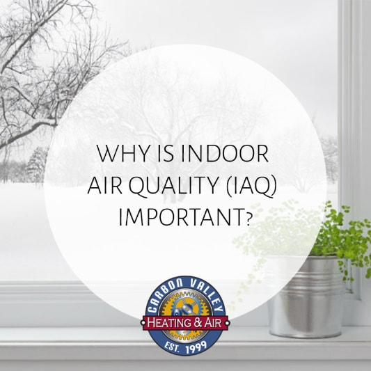 Why is IAQ Important_