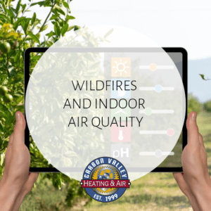 How to Protect Your Indoor Air Quality During the Wildfire Season